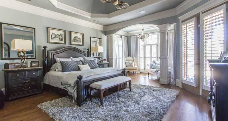 Bridgette Boylan Interiors Offers Custom Residential Interior Design  Consultations For A Single Space Or A Whole House. Our Portfolio  Encompasses New ...