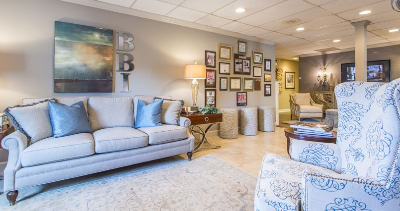 The Bridgette Boylan Interiors Design Studio Encompasses Over Three  Thousand Square Feet Of Resources For The Home. Throughout Our Office Are  Various ...
